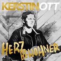 Kerstin Ott - Herzbewohner (Gold Edition) - [CD]