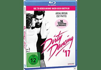 Dirty Dancing '17 Blu-ray