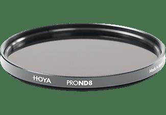 HOYA Filter neutral grau PRO ND 8, 58 mm