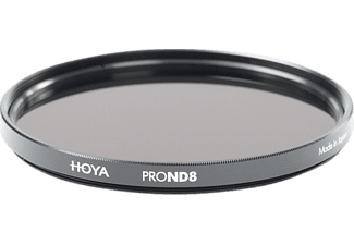 HOYA Filter neutral grau PRO ND 8, 55 mm