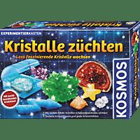 KOSMOS Kristalle züchten Experimentierkasten, Mehrfarbig