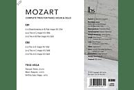 Trio Vega - Sämtliche Trios für Klavier,Violine und Cello [CD]