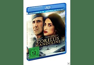 Corellis Mandoline Blu-ray