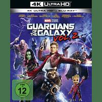Guardians of the Galaxy Vol. 2 - 4K UHD Edition  [4K Ultra HD Blu-ray + Blu-ray]