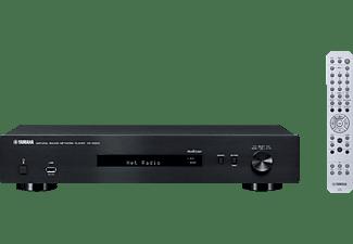 YAMAHA NP-S303 Streaming Player App-steuerbar, Bluetooth, Schwarz