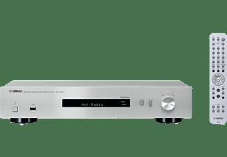 YAMAHA NP-S303 Streaming Player App-steuerbar, Bluetooth, Silber