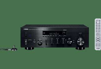 YAMAHA R-N803D Stereo Receiver (2 Kanäle, Schwarz)