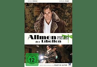 Allmen und das Geheimnis der Libellen DVD