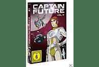 Captain Future - Vol.3 [DVD]