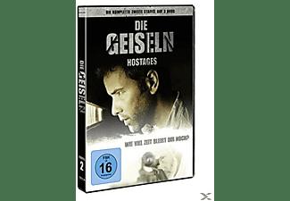 Die Geiseln-Staffel 2 DVD