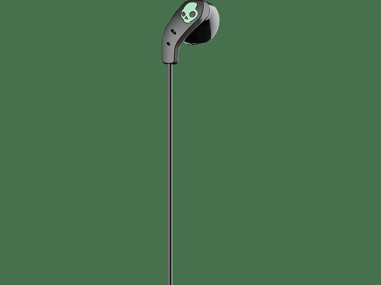 SKULLCANDY METHOD, In-ear Kopfhörer Bluetooth Schwarz