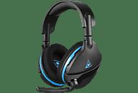 TURTLE BEACH Stealth 600P Gaming-Headset für PS4 Schwarz/Blau