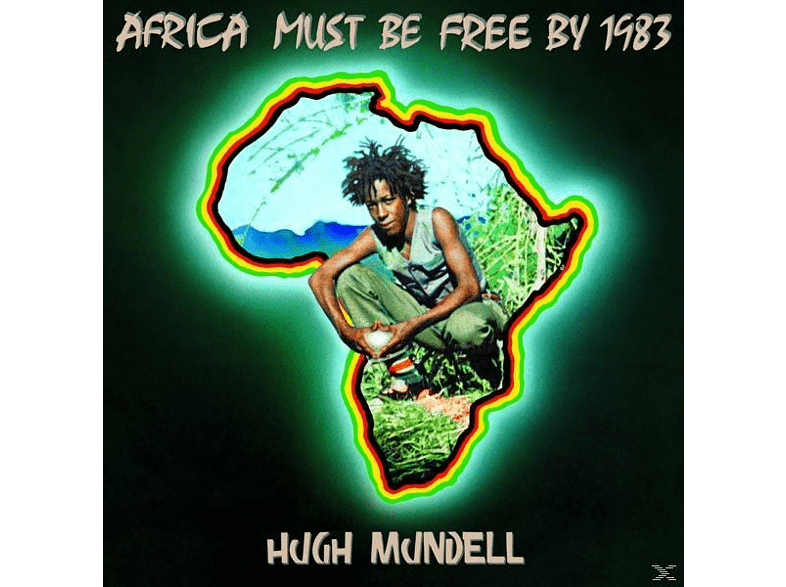 Augustus Pablo, Hugh Mundell - Africa Must Be Free By 1983 (Deluxe Edition) [CD]
