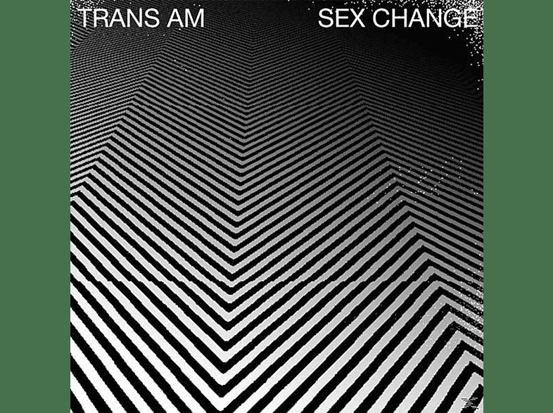 Trans Am - Sex Change [Vinyl]