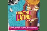 VARIOUS - Caracter Latino 2017 [CD]
