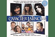VARIOUS - Caracter Latino Classic 2017 [CD]