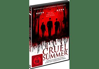 Cruel Summer DVD
