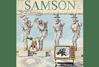 Samson - Shock Tactics [Vinyl]