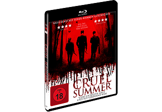 Cruel Summer Blu-ray