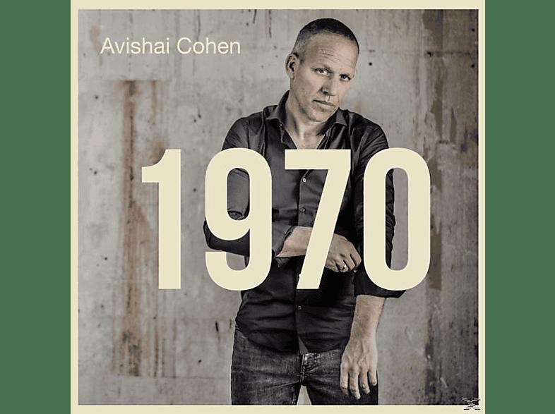 Avishai Cohen - 1970 [Vinyl]