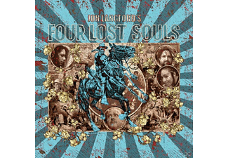 Jon Langford - Four Lost Souls (Heavyweight LP+MP3)  - (Vinyl)