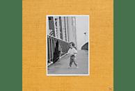 Jordan Rakei - Wallflower (2LP+MP3) [LP + Download]