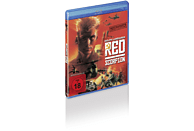 Red Scorpion [Blu-ray]