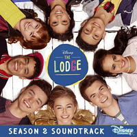 VARIOUS - The Lodge: Season 2 Soundtrack???????? - (CD)