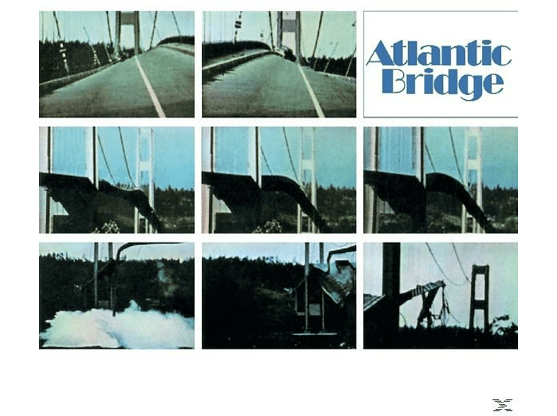 Atlantic Bridge - Atlantic Bridge [CD]