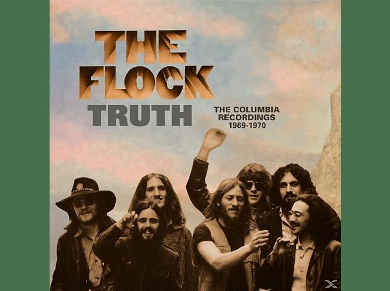 The Flock - Truth [CD]
