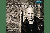 Roman Trekel, Oliver Pohl - Schwanengesang [CD]