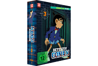 Detektiv Conan – die TV-Serie – DVD Box 3       [DVD]
