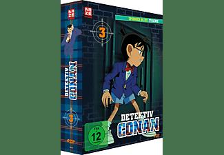 Detektiv Conan – die TV-Serie – DVD Box 3       DVD