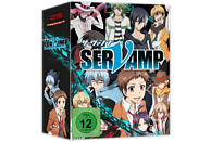 Servamp Vol. 1 [Blu-ray]
