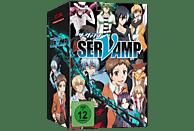 Servamp Vol. 1 [DVD]