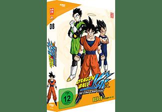 Dragonball Z Kai - DVD Box 8 - Episoden 117-133   DVD