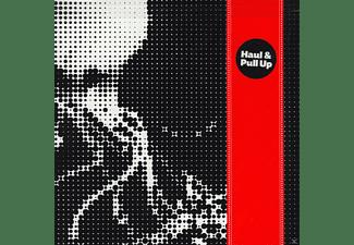Schlachthofbronx - Haul & Pull Up EP 3  - (Vinyl)