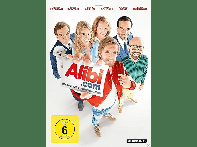 Alibi.com [DVD]