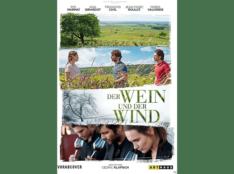 Der Wein und der Wind [DVD]