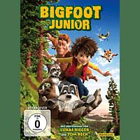 Bigfoot Junior DVD