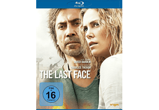 The Last Face - (Blu-ray)