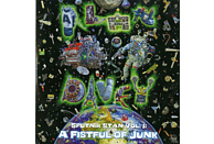 Alan Davey - Sputnik Stan Vol.1: A Fistful of Junk [CD]