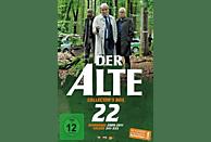 Der Alte - Collector's Box Vol. 22 [DVD]