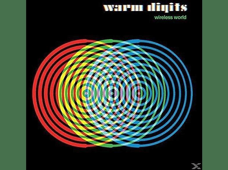 Warm Digits - Wireless World (Ltd Edition) [LP + Download]