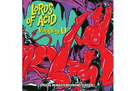 Lords Of Acid - Voodoo-U (Remastered & Bonustracks) [CD]