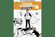 Gregs Tagebuch 4 – Böse Falle! [DVD]