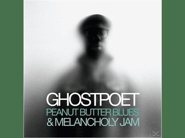 Ghostpoet - Peanut Butter Blues & Melancholy Jam [Vinyl]