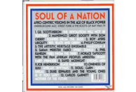 VARIOUS - Soul Of A Nation (1968-1979) [CD]