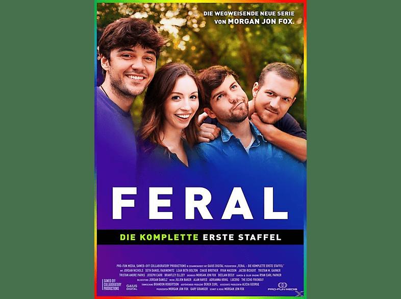 Feral [DVD]