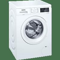 SIEMENS WU14Q420 iQ500 Waschmaschine (8 kg, 1400 U/Min., A+++)